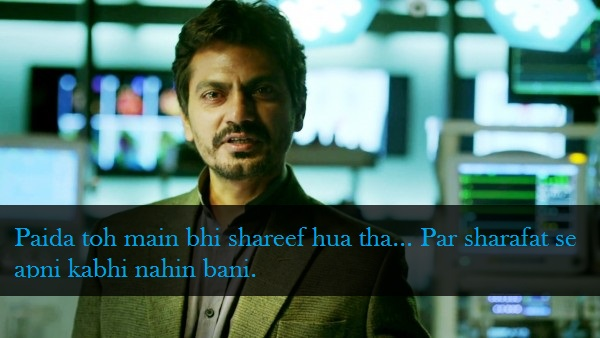 18 Dialogues For Every Badass Bollywood Lover's Facebook