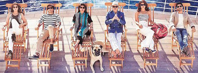 11 Things You Learnt From The Mehra's Of Dil Dhadakne Do