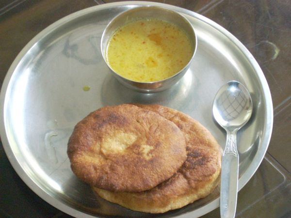 13 Traditional Dishes Of Himachal You Must Definitely Try Once