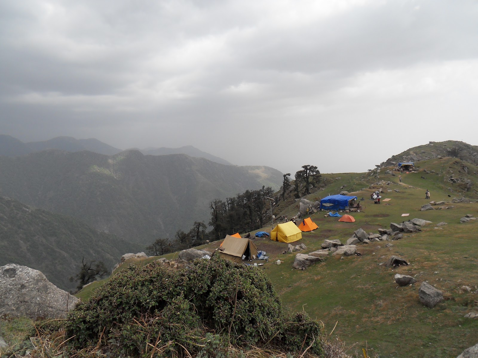 10 Best Trekking Trails Of Himachal Pradesh