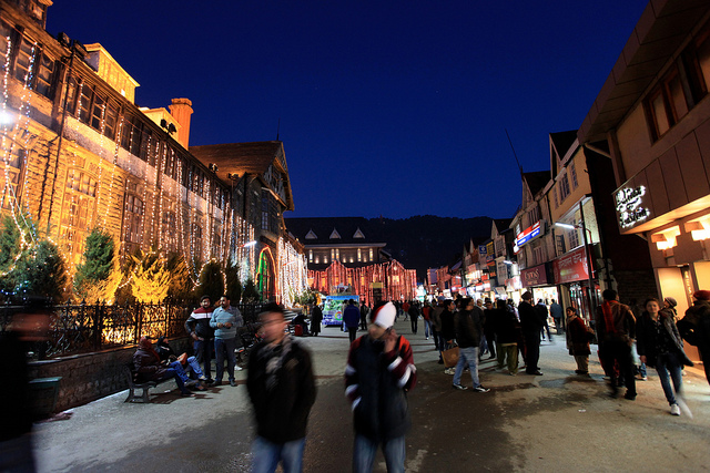 9 Things To Do For A Complete Romantic Getaway In The Mesmerising Shimla