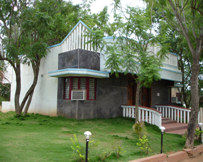 shakthi resorts