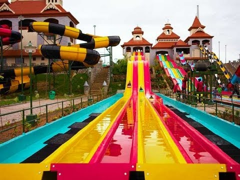 wonderla amusement park bangalore