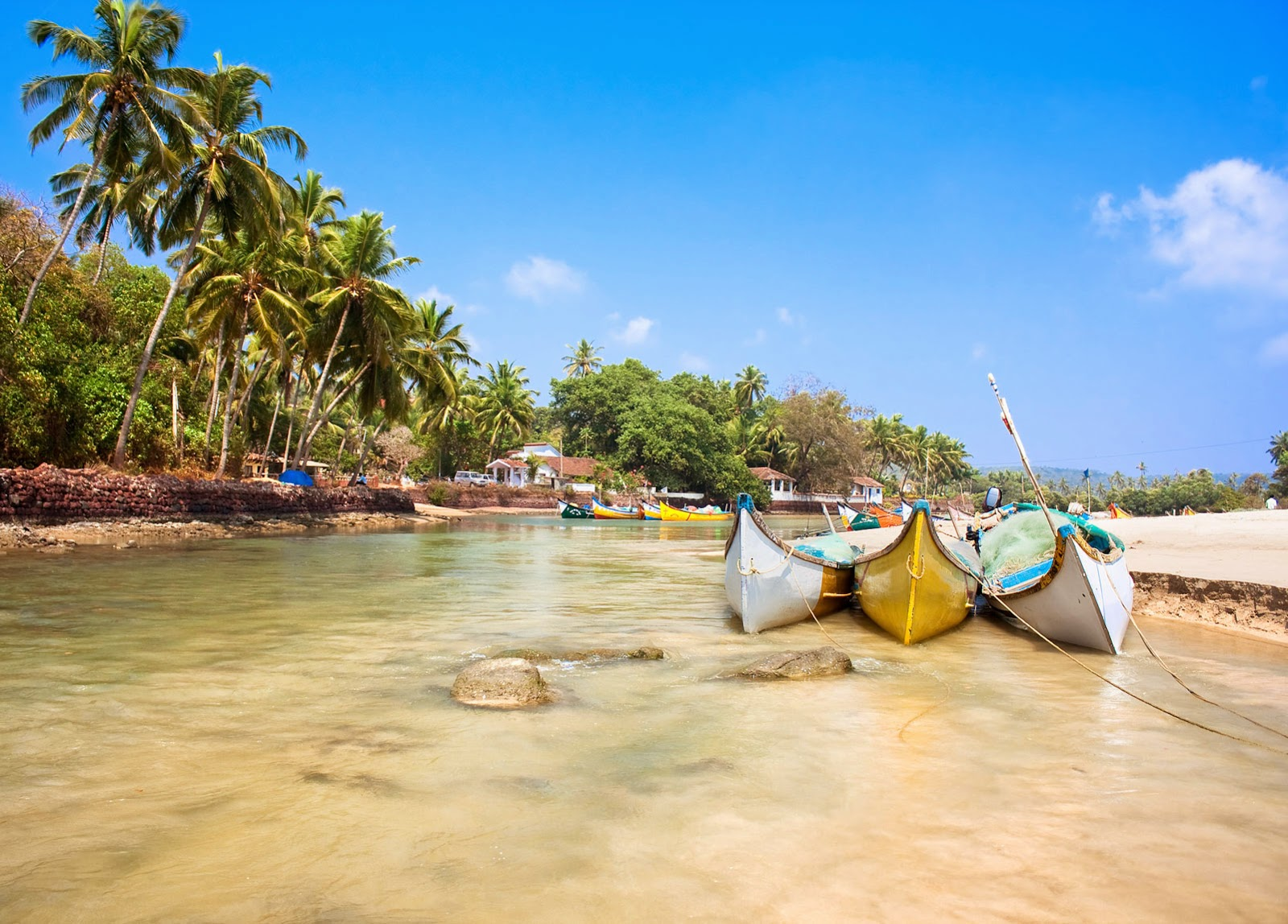 10 Unique and Fun Things to Do When on Your Goa Tour Package