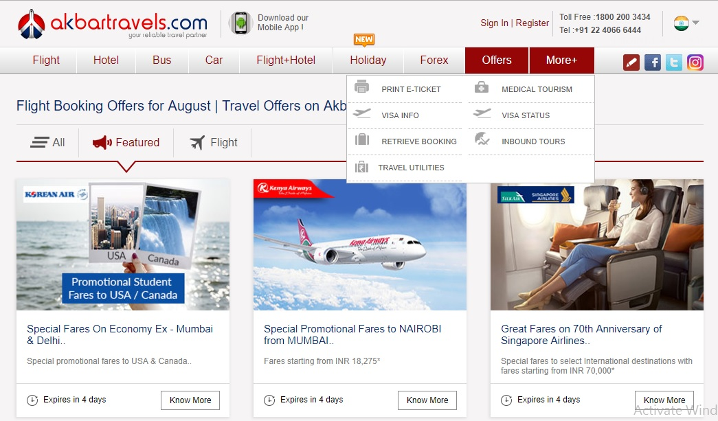 7 Reasons Why This Website is the Best for Booking Flights