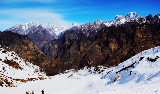 35 Most Naturally Romantic Hill Stations Near Delhi