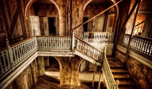 12 Most Haunted Places in India that Turn Ghost Stories Real