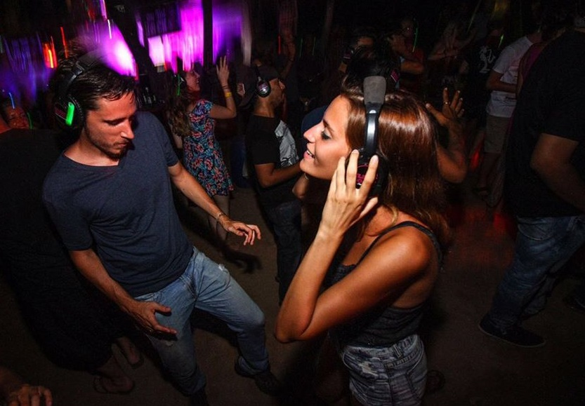 Famous Nightlife Places in Goa