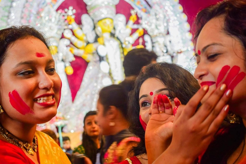 Ancient Durga Puja Traditions that Make it a Must-Attend Event in Kolkata