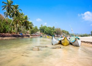 Best Places to Visit in Goa